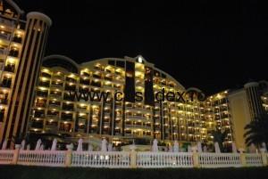 constructie hotel bulgaria