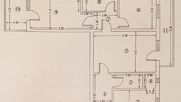 Cum asezam electrocasnicele in aceasta bucatarie?