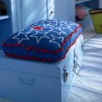 cufar din lemn cutie pentru jucarii camera copiilor