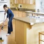 Curatenia in bucatarie – 8 ponturi pe care trebuie sa le stie orice gospodina