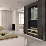 decor living modern minimalist