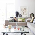 decor living scandinav apartament modern