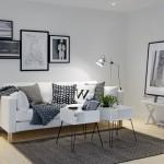 decor living stil scandinav