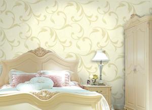 decor tapet dormitor