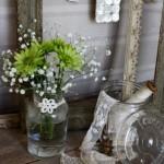 decorararea casei cu flori