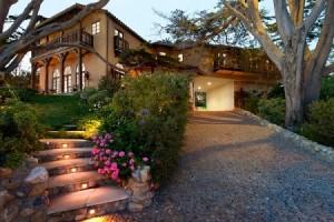 decorare iluminare gradina