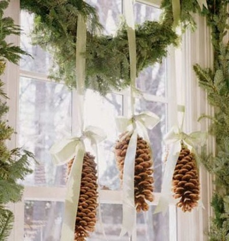 decoratiuni conuri
