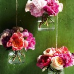 decoratiuni exterioare borcane