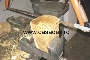 decoratiuni lemn