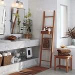 17 imagini cu suporturi cool pentru prosoapele din baie