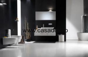 design alb negru