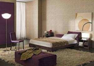design dormitor mov