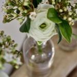 design flori sticle
