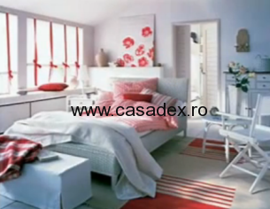 design interior dormitoare