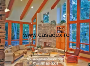 design interior rustic
