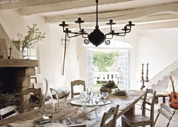dining  provence