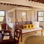dormitor african