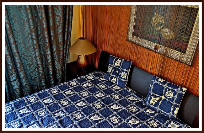 dormitor apartament vanzare Cannes Franta