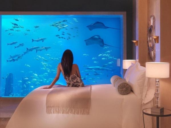 dormitor camere Poseidon