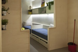 dormitor casa 10 mp