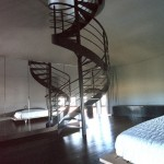 dormitor casa turn
