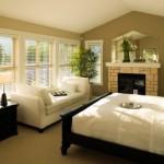 Pozitionarea dormitorului conform regulilor Feng Shui