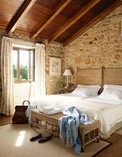 dormitor hotel spania