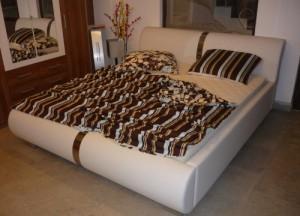 Dormitor Lynes de la Zigman, Cluj