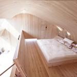 dormitor mansardat casa lemn ufogel austria