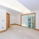 dormitor modern casa ferestre vitralii