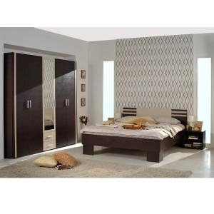 Promotie: Dormitor stil modern, de la Dedeman