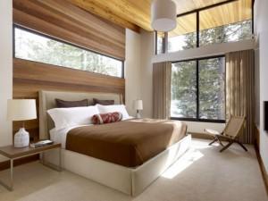 dormitor modern feng shui