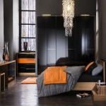dormitor modern influente masculine tendinte 2014