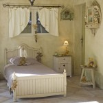 dormitor stil provence