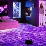 Dormitorul viitorului: are pat plutitor care se strange singur, stilist personal si…