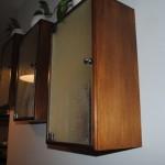 dulapuri lemn hand made bucatarie