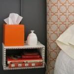 Idei creative pentru noptiera din dormitor – IMAGINI