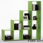 5 modele de etajere cu design modern. Imagini si preturi
