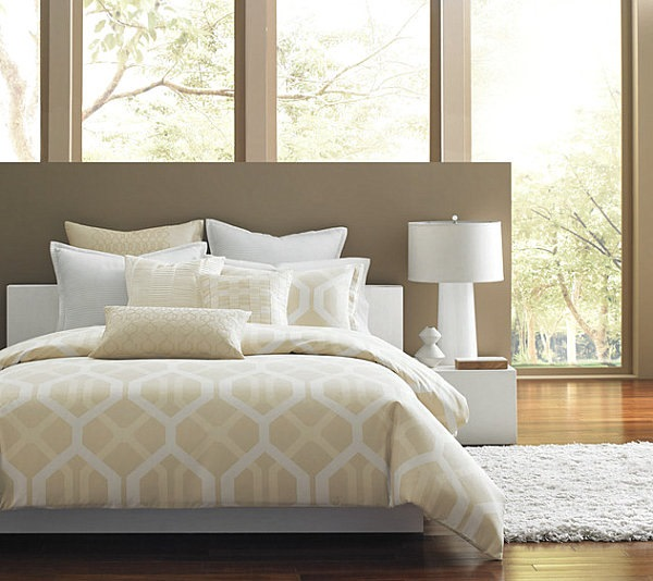 exemplu amenajare dormitor modern
