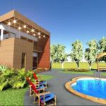 fatada 3 proiect casa 145 mp