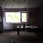 ferestre usi mansarda in lucru