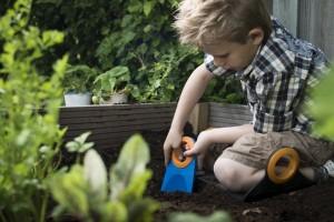 My First Fiskars – conceput pentru copii, impreuna cu copii