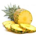 fruct ananas