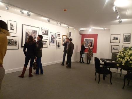 galeria proud chelsea