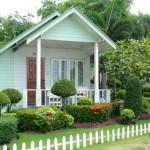 Pomi si copaci decorativi pentru gradinile de mici dimensiuni