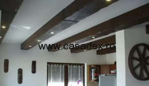 Idei decoratiuni din lemn, in casa ta – Video