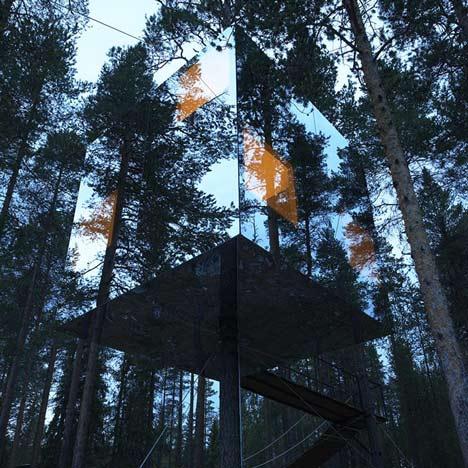 hotel in copac suedia