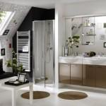 idee amenajare baie moderna pentru doi