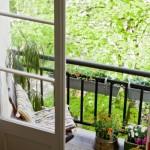 idee amenajare balcon foarte mic apartament