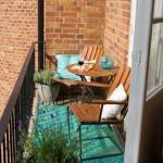 idee amenajare balcon mic bloc